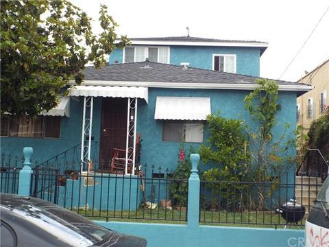 1150 S Mariposa Ave, Los Angeles, CA 90006