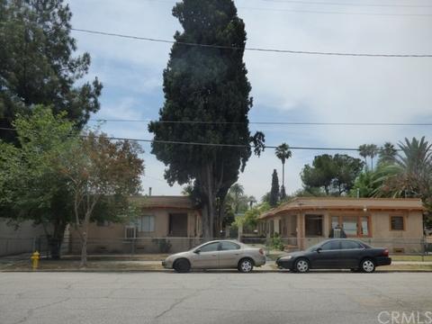 551 W 7th St, San Bernardino, CA 92410