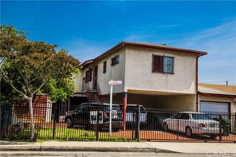 4045 Dennison St, Los Angeles, CA 90023