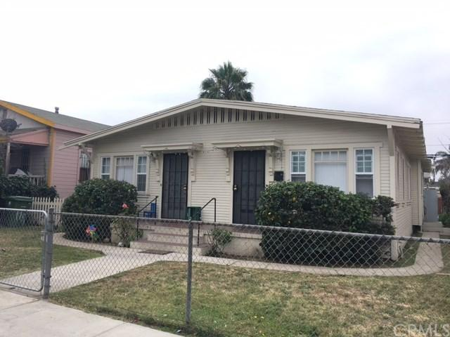 1156 W 38th St, Los Angeles, CA 90037