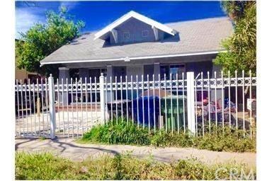 1167 E 42nd Pl, Los Angeles, CA 90011