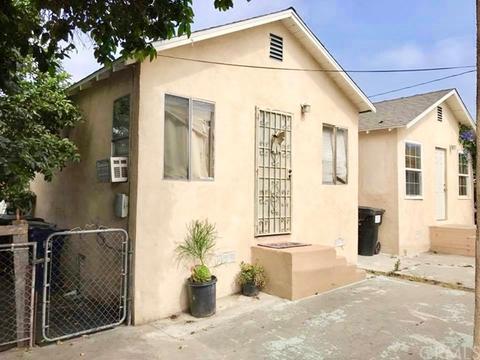 7921 Morton Ave, Los Angeles, CA 90001