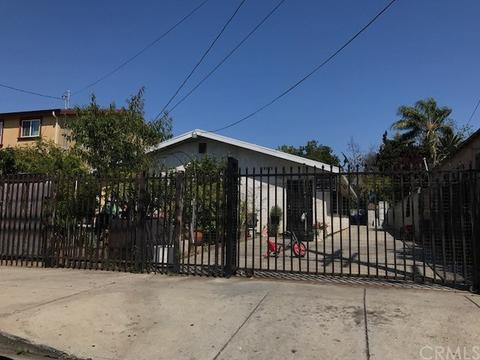 9122 S Hoover St, Los Angeles, CA 90044