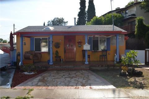 4881 Ruth Ave, Eagle Rock, CA 90041