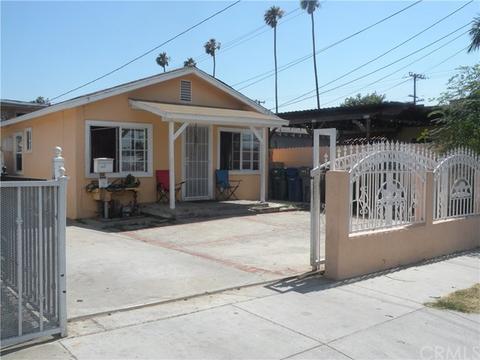 4132 W 105th St, Lennox, CA 90304