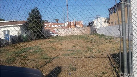 6205 S San Pedro St, Los Angeles, CA 90003