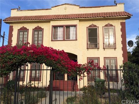 2616 Buckingham Rd, Los Angeles, CA 90016