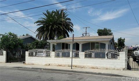 7813 Miramonte Blvd, Los Angeles, CA 90001