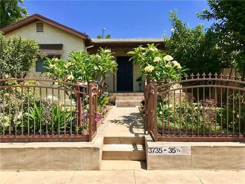 3735 Lee St, Los Angeles, CA 90023