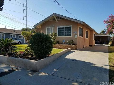 235 W Hillcrest Blvd, Inglewood, CA 90301
