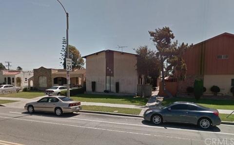 650 W 108th St, Los Angeles, CA 90044