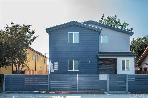 4265 Hooper Ave, Los Angeles, CA 90011
