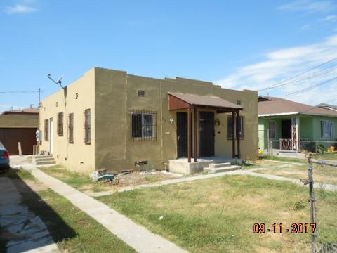 415 N Santa Fe Ave, Compton, CA 90221