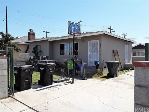 Attractive Bell Gardens, CA Multi Family Homes For Sale   14 Listings   Movoto Good Ideas