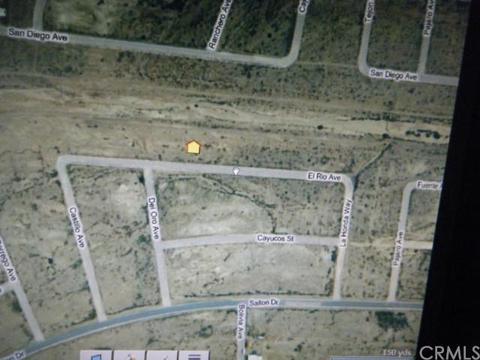 1120 El Rio Ave, Thermal, CA 92274