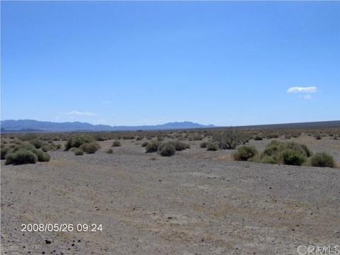 0 Arizona Rd, Newberry Springs, CA 92365