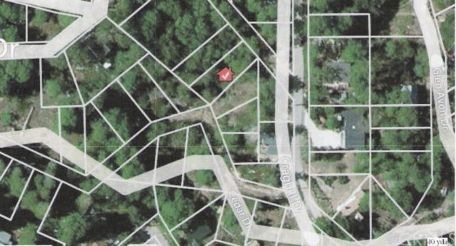 0 Craghill Dr, Cedar Glen, CA 92321