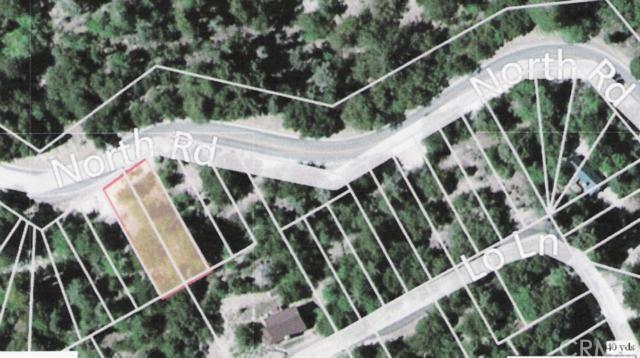 0 North Road, Twin Peaks, CA 92404