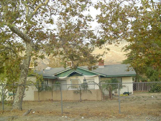 18960 Cajon, San Bernardino, CA