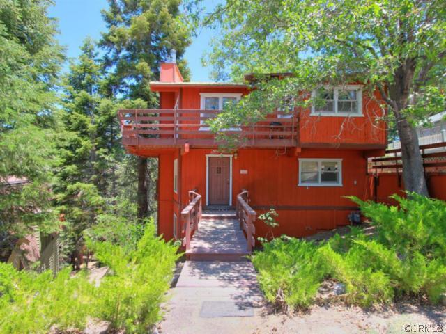 43556 Ridgecrest Dr, Big Bear Lake, CA 92315