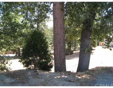 0 West Dr, Running Springs Area, CA 92382
