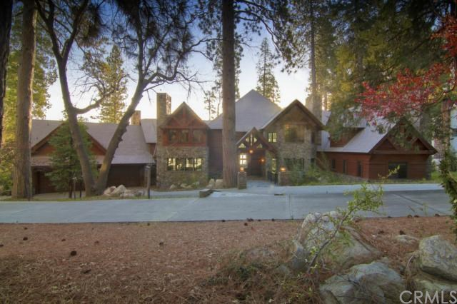 463 Sky View Rdg, Lake Arrowhead, CA