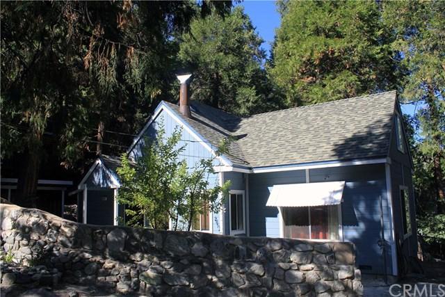 9544 Summit Dr, Forest Falls CA 92339