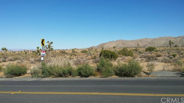 0 Palomar Avenue, Yucca Valley, CA
