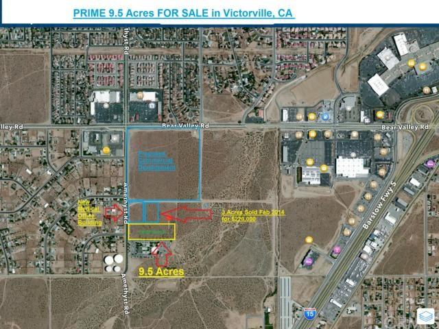11783 Amethyst Rd, Victorville, CA 92392