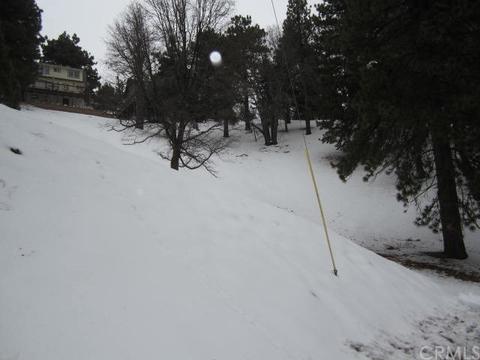 0 Nob Hill Cir, Running Springs Area, CA 92382