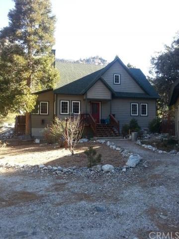 9358 Quercus Ln, Forest Falls CA 92339