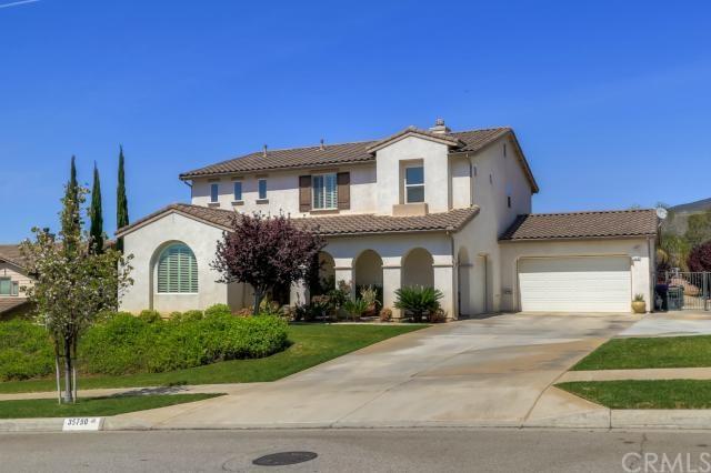 35790 Deerbrook Rd, Yucaipa, CA