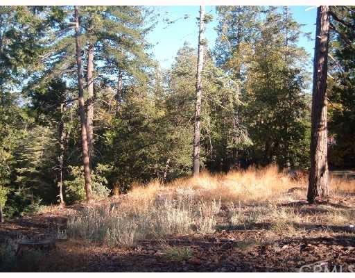 0 Cypress Dr, Lake Arrowhead, CA 92352
