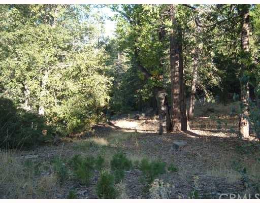 0 Cypress Drive, Lake Arrowhead, CA 92352