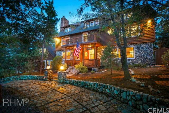 28037 N North Bay Rd, Lake Arrowhead, CA
