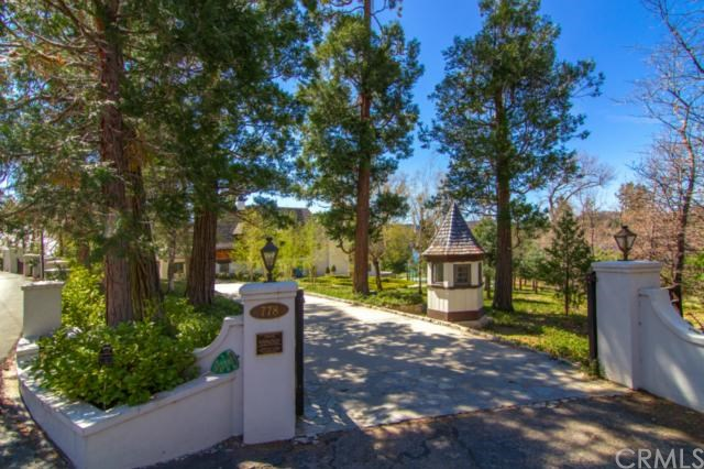 778 Shelter Cove Dr, Lake Arrowhead, CA