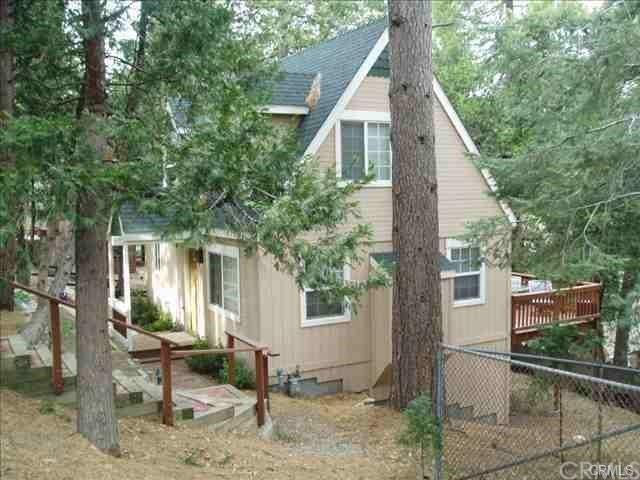 22080 Mockingbird Ln, Cedarpines Park CA 92322
