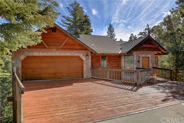 25642 North Rd, Twin Peaks CA 92391