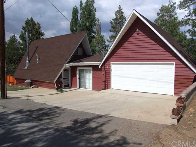 40181 Narrow Ln, Big Bear Lake, CA