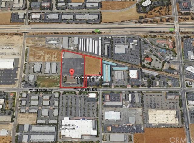 1740 W Redlands Boulevard, Redlands, CA 92373