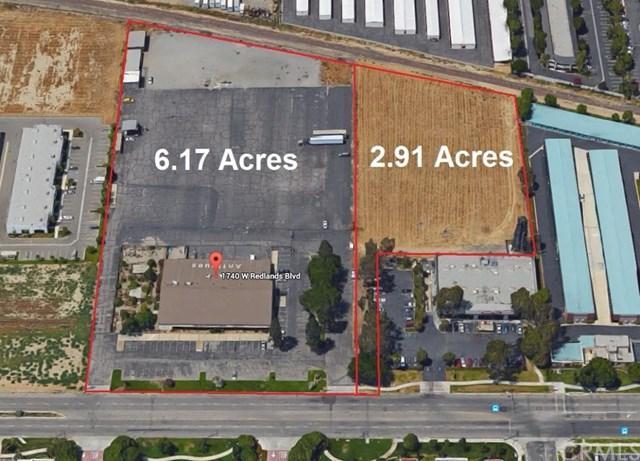 1740 W Redlands Blvd, Redlands, CA 92373