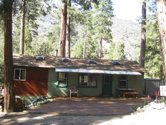 40262 May Rd, Forest Falls CA 92339