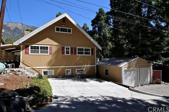 40922 Maple Dr, Forest Falls CA 92339