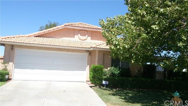 16248 Bridgewood Ln, Victorville, CA
