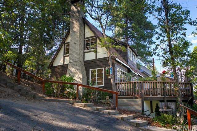 28961 Palisades Dr, Lake Arrowhead, CA