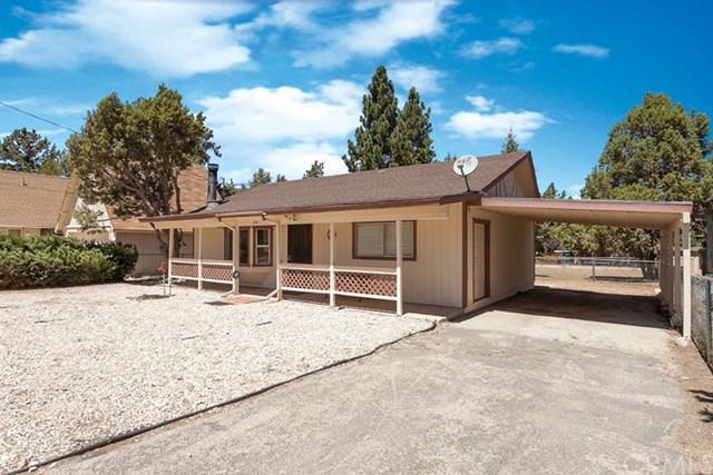 2141 1 St Ln, Big Bear City, CA