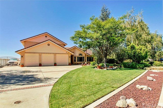 35551 Casa Vista St, Yucaipa, CA