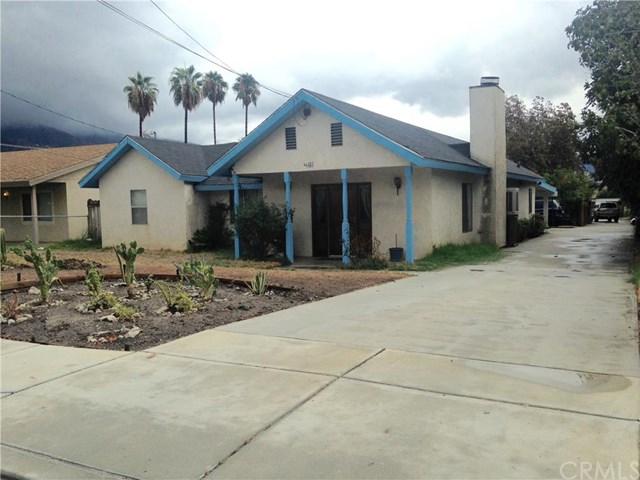 4181 Mountain Dr, San Bernardino, CA