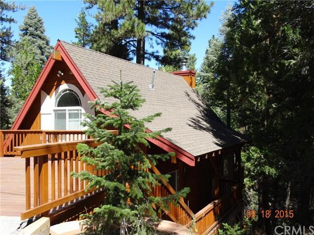 26228 Boulder Ln, Twin Peaks CA 92391