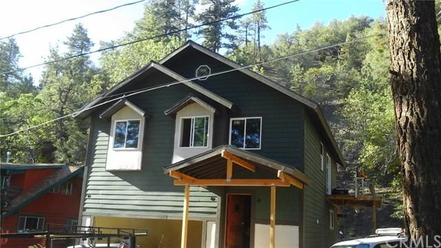 1135 Twin Lakes Rd, Wrightwood CA 92397